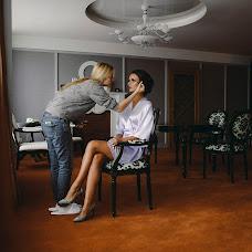 Wedding photographer Aleksandr Kuznecov (AlexMay). Photo of 19.10.2017