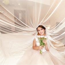 Wedding photographer Sveta Luchik (orchid2007). Photo of 14.08.2016