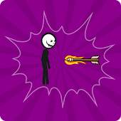 Stickman RPG - Idle Money Clicker