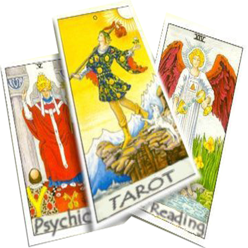 Tarot Reading - 웹