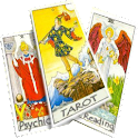 Tarot Card Spreads Reading icon