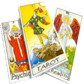 Tarot Card Spreads Reading