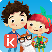 Peg And Pog - Play And Learn New Words Android APK Download Free By Kenikeni