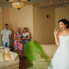 Wedding photographer Katerina Baranova (MariaT). Photo of 11.03.2015