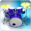 Drum Solo HD  -  The best drumming game download