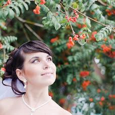 Wedding photographer Ivanna Orlova (ivannaorlova). Photo of 28.09.2015