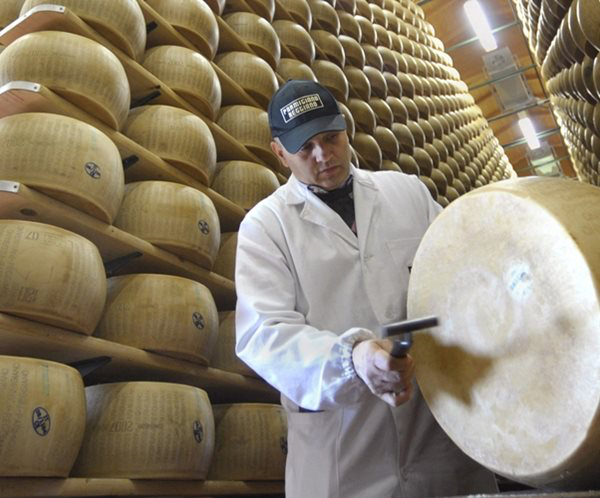 US cheese tariffs incite domestic stockpiling