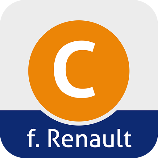 Carly for Renault (OBD App) icon