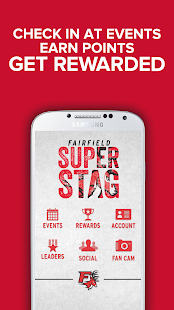 Super Stag Rewards Program- screenshot thumbnail