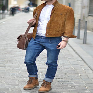 Swag outfits trends for boy - náhled