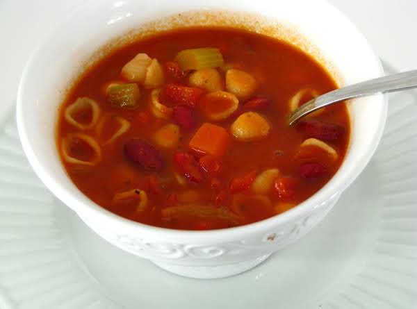 Mary Ann's Venus Demilo Soup Recipe
