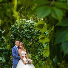 Wedding photographer Katerina Trukhina (katerinatruhina). Photo of 03.11.2015