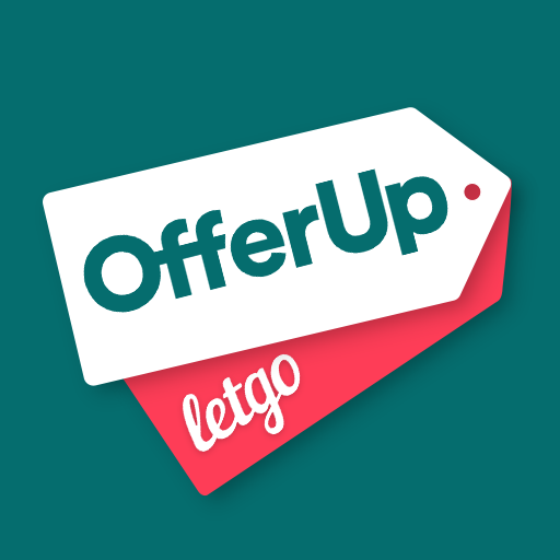 86. OfferUp: Buy. Sell. Letgo. Mobile marketplace