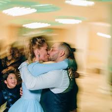 Wedding photographer Vanya Dorovskiy (photoid). Photo of 03.02.2018