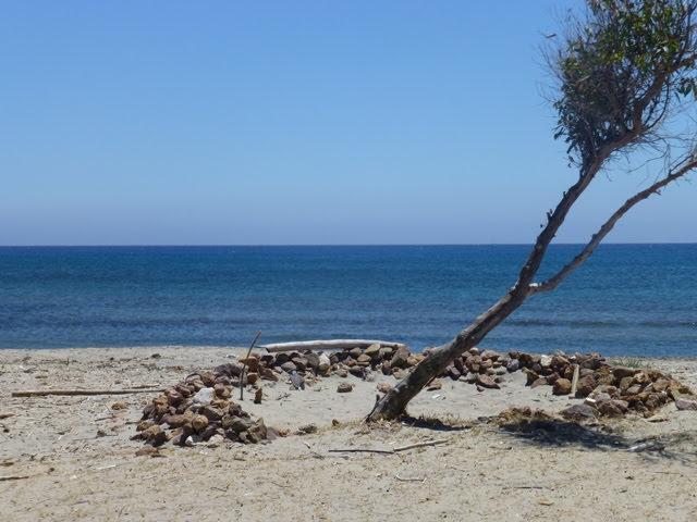 Playa Los Genoveses