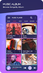 Music Player – Mp3 Audio Player, Music Equalizer App Download For Android 3