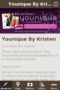 Younique By Kristen screenshot 1