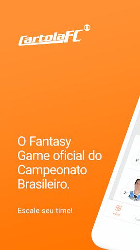 Cartola FC 6.676.585.090720192152 screenshots 1