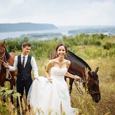 Wedding photographer Svetlana Vydrina (vydrina). Photo of 25.07.2016