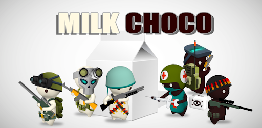 MilkChoco - Online FPS for PC