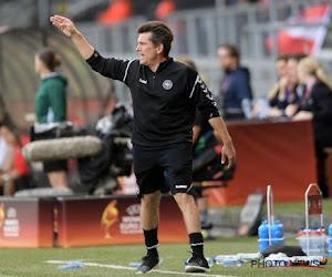 Opmerkelijk: deze bondscoach houdt ermee op na sterk EK