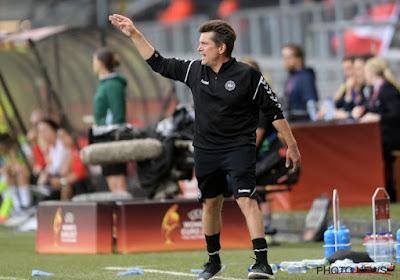 """Mooie oproep van Deense bondscoach: """"Toon wat respect voor deze toppers"""""""