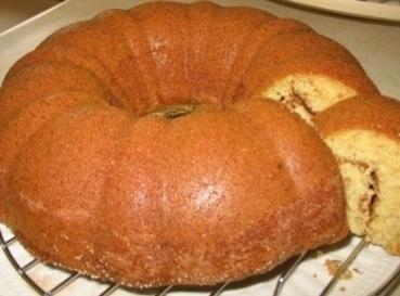 Coffeecake Recipe