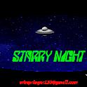 Starry Night Living Wallpaper icon