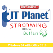 IT Planet W10 Three