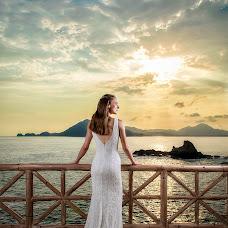 Wedding photographer Julio Montes (JulioMontes). Photo of 21.08.2018