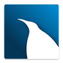 FindPenguins, Travel Blog icon