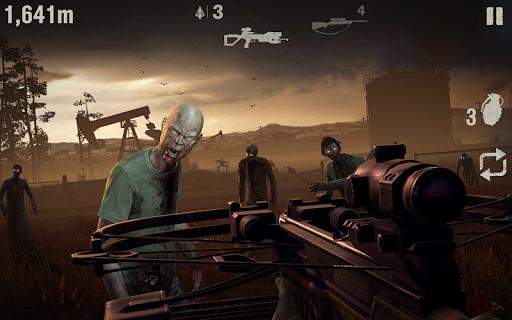 Into the Dead 2 [Mod] Apk - Bắn súng diệt zombie
