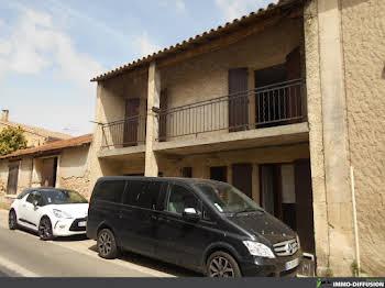 Maison 5 pièces 99 m2