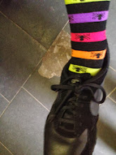 Photo: And more Halloween sox!