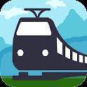 Indian Rail IRCTC & PNR icon