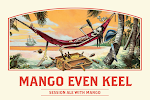 Ballast Point Even Keel Mango Session IPA
