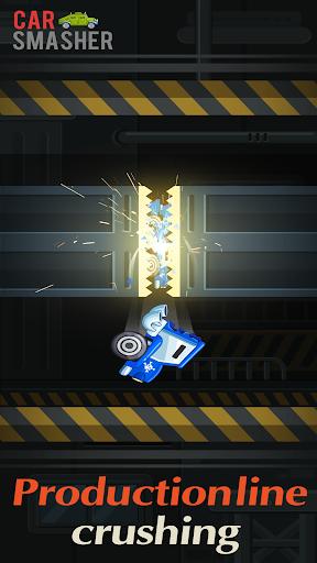 Car Smasher 1.0.45 screenshots 1