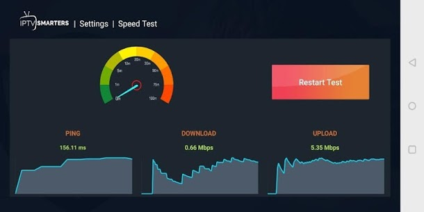 IPTV Smarters Pro v2.2.2.5 MOD APK is Here ! [Latest] 4