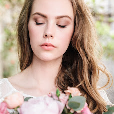 Hochzeitsfotograf Alina Danilova (Alina). Foto vom 29.08.2018