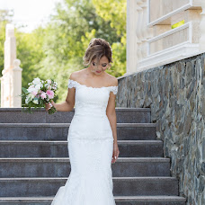 Wedding photographer Gaukhar Zukenova (gohasz). Photo of 23.09.2017