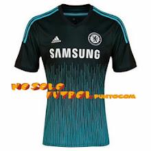 Photo: Chelsea 3ª * Camiseta Manga Corta * Camiseta Manga Larga