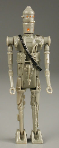 Action figure:IG-88 (Bounty Hunter) | The Empire Strikes Back