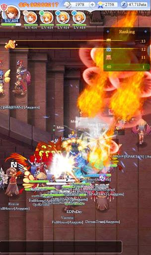 Ragnarok Frontier  screenshots 8