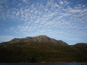 Photo: Port Davey sky