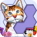 Block Jigsaw - Free Hexa Puzzle Game icon