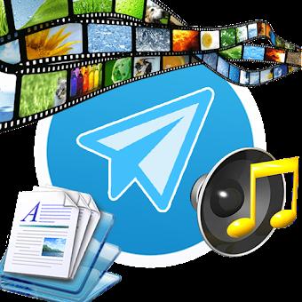 Gallery Explorer for Telegram