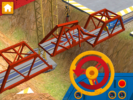 Chuggington Ready to Build - screenshot