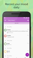 screenshot of Control and Monitor: Anxiety, Mood and Self-Esteem