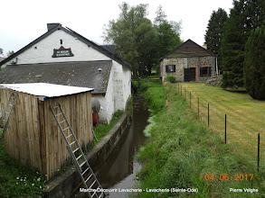 Photo: Le Moulin de la Gotale