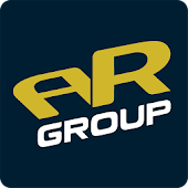 AR Group Namecard